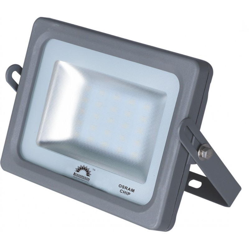 Spot LED Flood extrafin de 50W Série Mercury